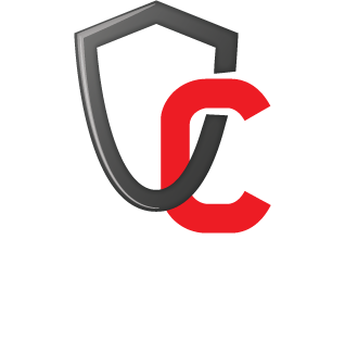 Cosmos Fire & Security Brand Logo